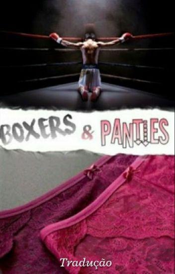 Boxers & Panties | l.s ~ Tradução