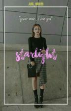 Starlight + Osh . by jung_hara98