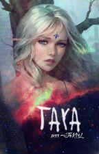 Taya by JoKirL