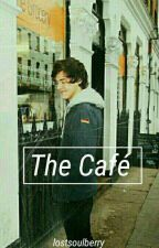 The Cafe // h.s by lostsoulberry