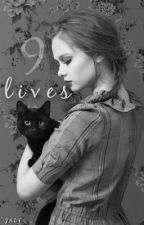 Nine Lives {Mrs. Norris} by malfoysdame