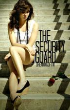 The Security Guard {Nathan Sykes}~Remake~ by DreamingOfTW