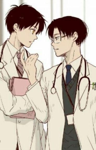 Hospital Love [ Sospesa]