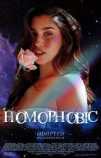 homophobic ➵ camren {em revisão} by serpentucker