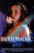 homophobic ➵ camren {em revisão} by bluetucker