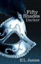 Fifty Shades Darker by Merdeerdog
