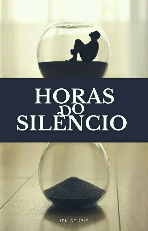 Horas do Silêncio by jeniserodrigues