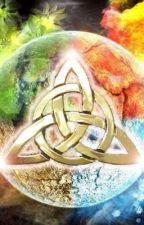 Les 6 éléments by axdreyxx