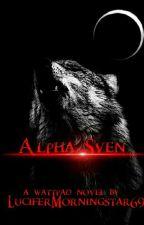 Alpha Sven by LuciferMorningstar69
