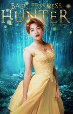 Baek Princess and the Hunter//ChanBaek Oneshot by kookxowl