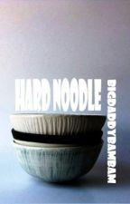 Hard Noodle (BoyxBoy) by BigDaddyBamBam