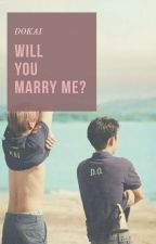 will you marry me? DoKai one shot by aestheticpcyeol