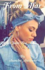 From afar Dinah/you by chancho_sherlock