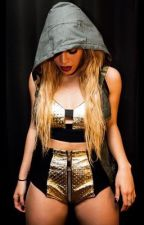Dinah In Da House! 4 by DinahJane1