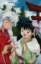 inuyasha: never ending by CATERXTAKIS