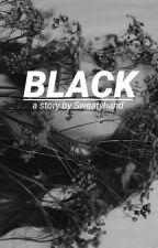 Black by KhansaAllyaaa