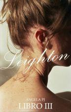 La decisión de Leigh | LIBRO III by hueleachxrros