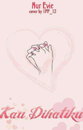 Kau di Hatiku by Pecandunulis