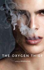 The Oxygen Thief by Lollipopszsz