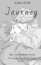 Journey ♣ Jikook by propertyofjimjams