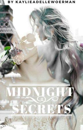 Midnight Secrets by KaylieAdelleWoerman