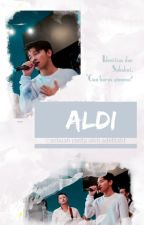 CJR [1] : Aldi by helloadell