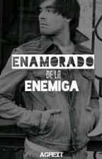 Enamorado de la enemiga! by Agrext