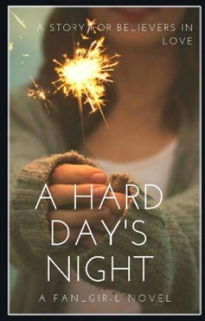 A Hard Day's Night by Fan_gir-l