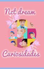 Nct dream (엔씨티 의꿈) Curiosidades by Doyoung_el_conejo_XD