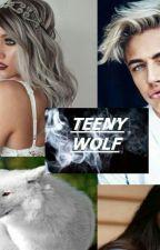 TEENY WOLF by Lady5588