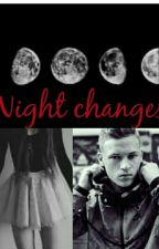Night Changes (Joshua Kimmich)  by MyWorld31