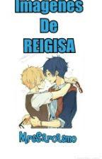 REIGISA by MrsSarcasmo