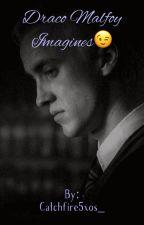 Draco Malfoy imagines  by Catchfire5xos_