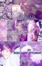 Sugar Larry.Stylinson Mpreg by XOXO_LARRY_STYLINSON