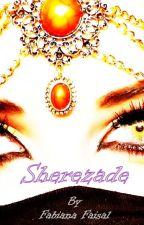 Sherezade by FabianaFaisal
