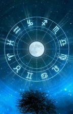 Znamenia zverokruhu (zodiac sings) by LunaMoon64