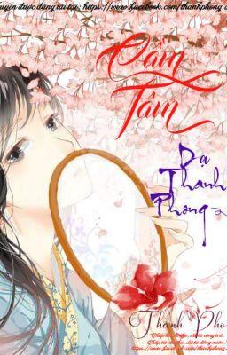 Đọc truyện Cầm Tâm- Dạ Thanh Phong