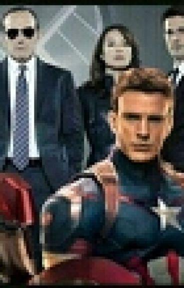 Avengers or Shield