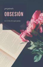 obsesión (Nalu)(Lemmon ) by elmowenXD