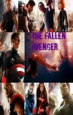 The Fallen Avenger (The Avengers: Age of Ultron/ Captain America Fanfic) by MakeAnImpactOnYou