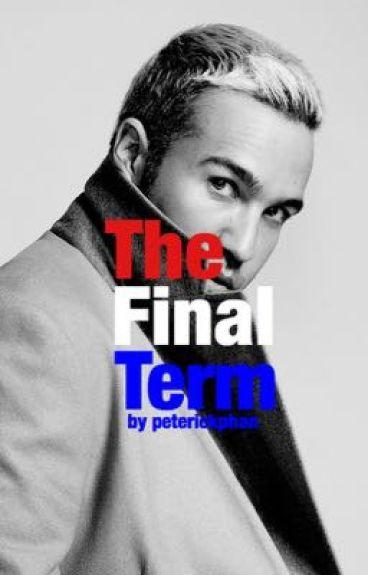 The Final Term