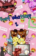 FNAF Whatssap •Yaoi• 2 by MaNgle-Pink
