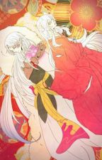 Inuyasha and Sesshomaru react to fan art I find by AnimeLover7L