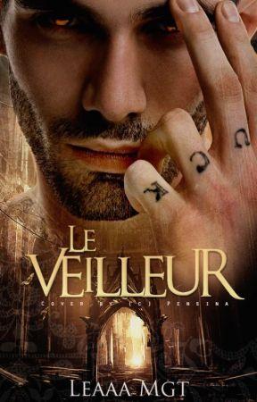 Le Veilleur EN PAUSE by LeaaaMgt