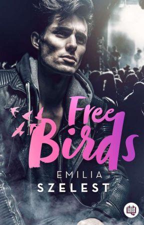 The Free Birds - Zakończona by EmiWit