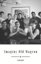 Imaginy Old Magcon by calxth0