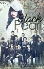 Black Pearl [SLOW UPDATE] by SuamikuCapang61