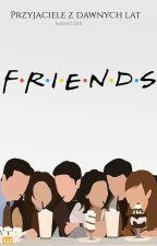 Przyjaciele z dawnych lat by Isabel1508