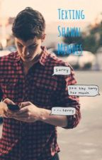 Texting Shawn Mendes {Completed 07/31/17} by EggoTheOtter