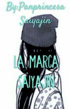 La marca Saiyajin ||Trupan|| by PanprincesaSaiyajin